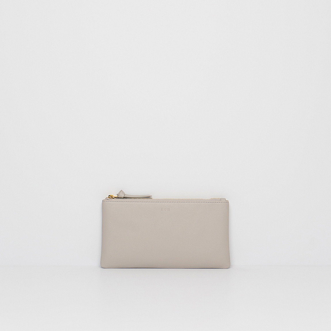 Basic Wallet Objet 2 Light Grey