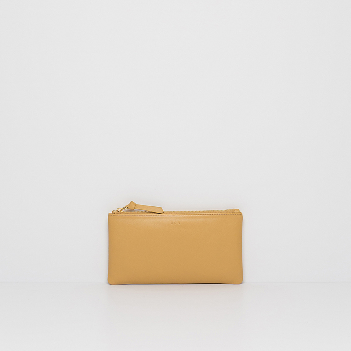 Basic Wallet Objet 2 Yellow