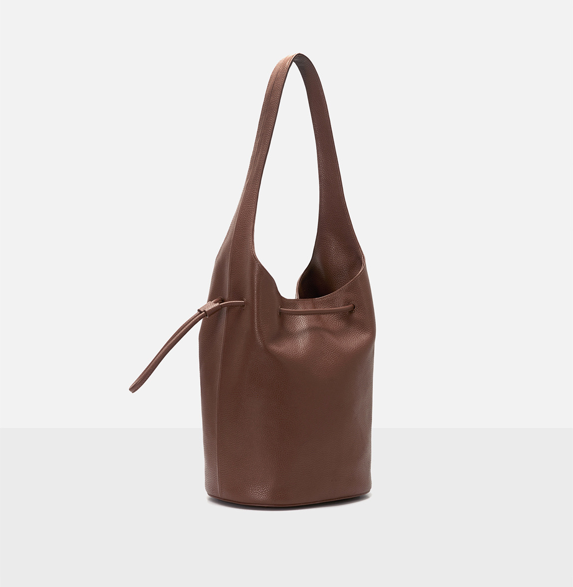 [19FW NEW] Merlin large Hobo bag Smoky Tan Ople