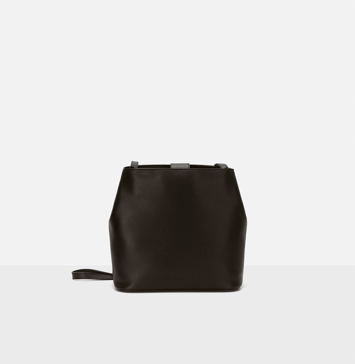 [19FW NEW] Aline Medium Shoulder bag Umber