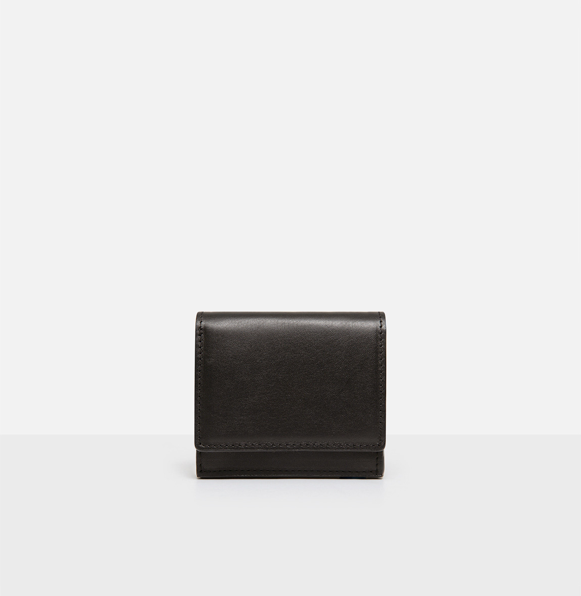 [19FW NEW] Pochette small wallet Umber