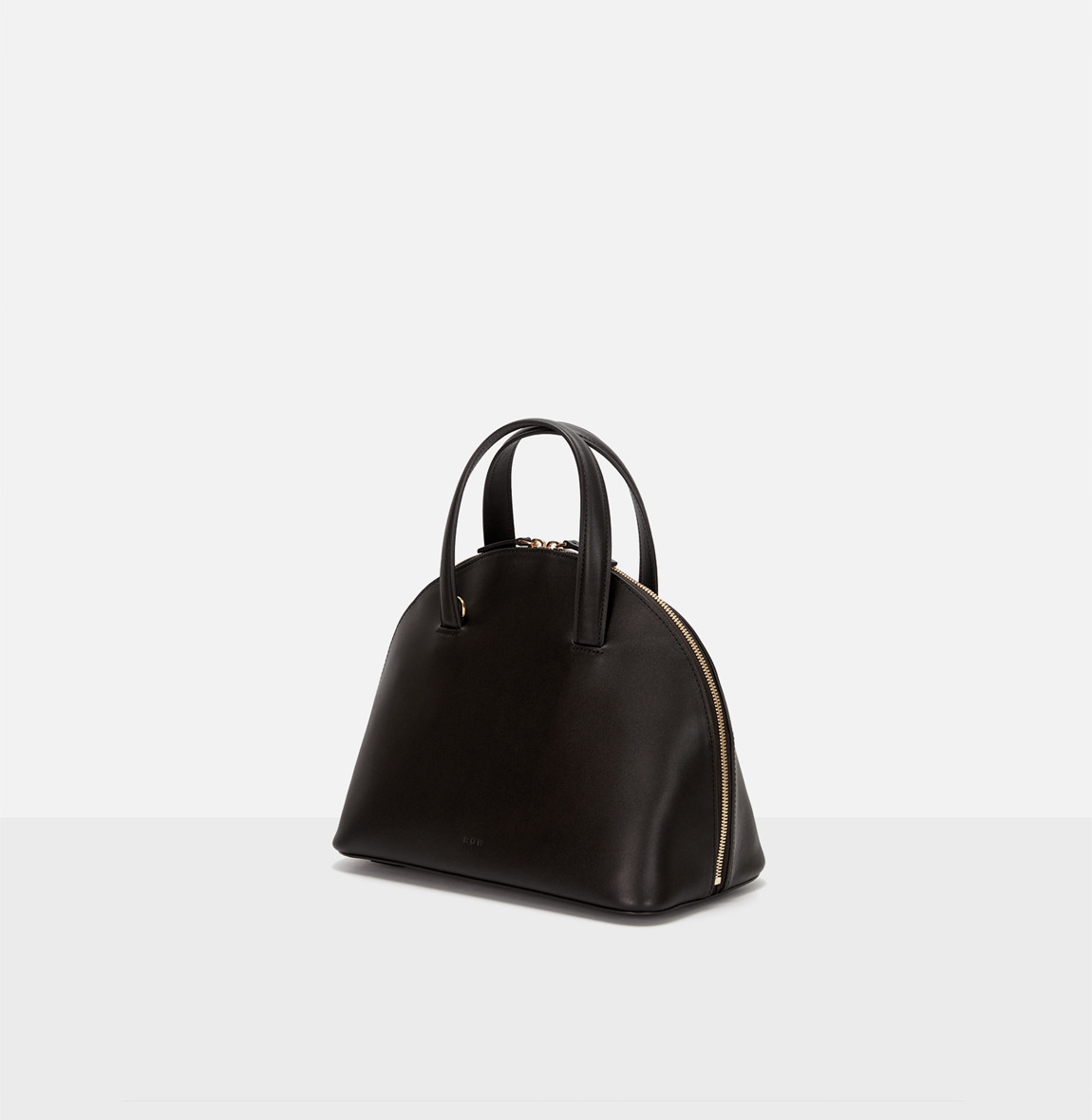 [19FW NEW] Cloche medium tote bag Umber