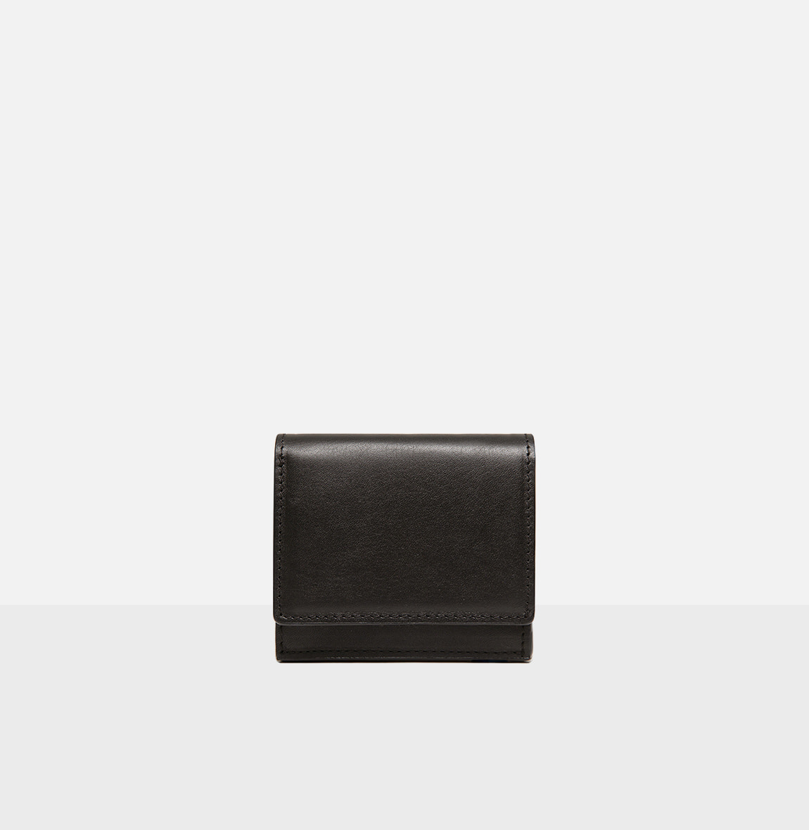 [20SS NEW]Pochette small wallet Umber