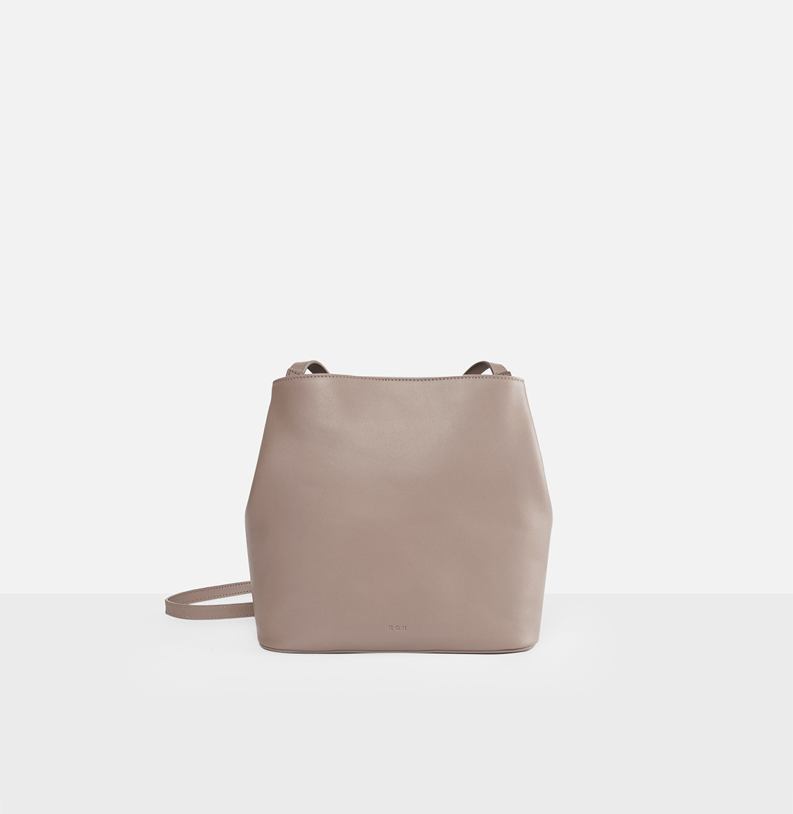 [20SS NEW]Aline Medium Shoulder bag Beige