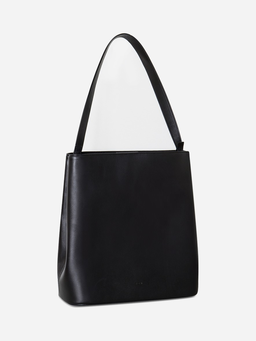 Aline Large Shoulder bag Black