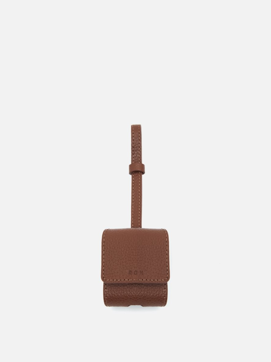 AirPods case Smoky tan ople